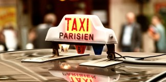 Uberization and taxization