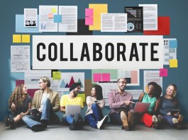 The future of social collaboration