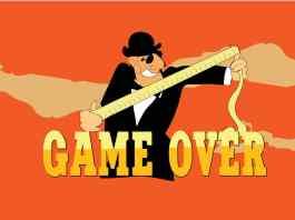 Uberization game over