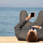 Des bienfaits de deconnecter pendant les vacances