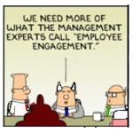 A qui profite l'engagement des salariés ?