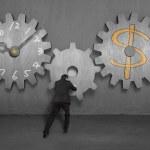 Réseaux sociaux d'entreprise : qu'en attendre et à quel prix ?