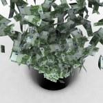 Où vont les budgets de la transformation digitale ?