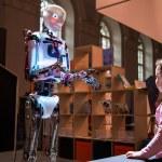 Hommes et robots : quelles relations de travail ?