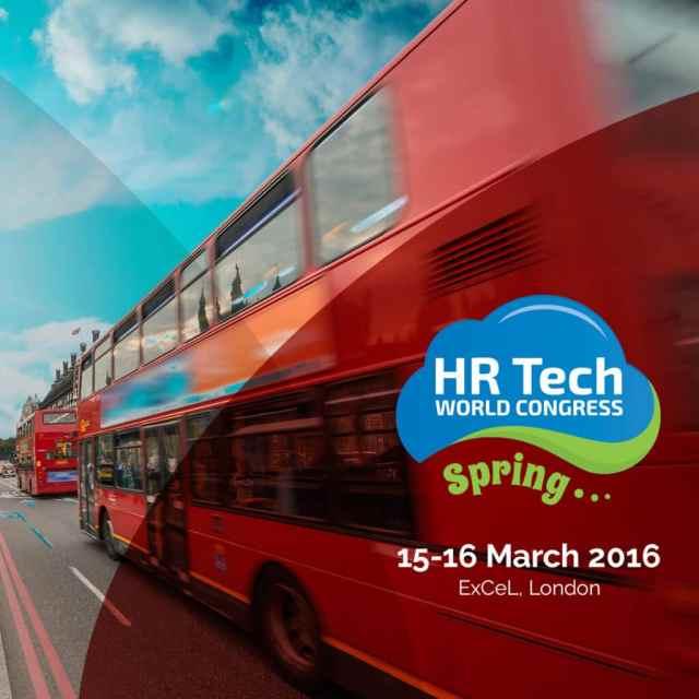 HR Tech world London
