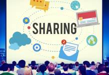 digital et économie du partage