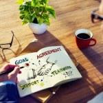 Comment AXA travaille avec les startups. Une interview avec Elise Bert Leduc