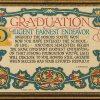 Buzza Motto – Graduation by J.B. Downie