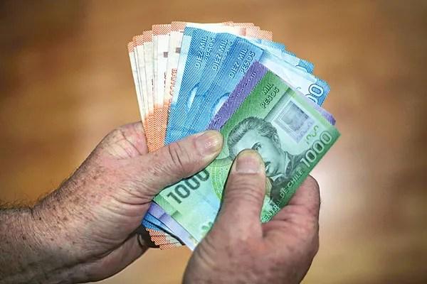 Dinero circulante
