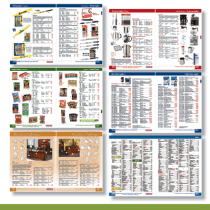 [production] catalog