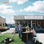 Album RoundUP - MGMT