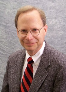 Courtesy photo. Jan Levine was awarded the Thomas F. Blackwell Memorial award for his accomplishments in legal writing.