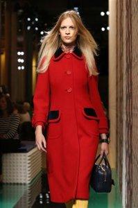 Paris Fashion Miu Miu