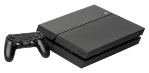 A&E - PS4 (Public Domain)