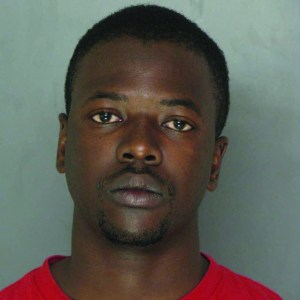 Photo courtesy of Pittsburgh Police. Souleymane Tigana, 23, was arraigned Monday on rape accusations.