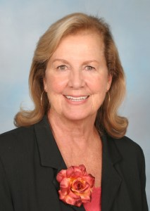 Courtesy Photo. Former nursing Dean Eileen Zungolo died from cancer on Sept. 7.