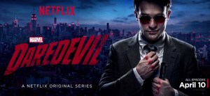 "Courtesy of Marvel TelevisionThe first in a series of shows leading up to a cross over called ""Defenders,"" ""Daredevil"" received much praise from critics for its darker tone and more serious subject matter than other superhero shows."