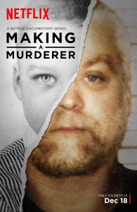 "Courtesy of Netflix The popularity of ""Making a Murderer"" led to a petition with 128,000 signatures being sent to the president to pardon Steven Avery."
