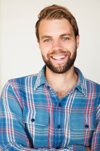 Photo Courtesy of Avalon Management. Comedian Brooks Wheelan will be performing in the Duquesne Union Ballroom on Feb. 18.