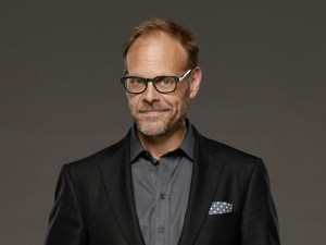 """Courtesy of breathecast.com Alton Brown's TV series """"Good Eats"""" first premiered in 1999 and ran for 244 episodes and eight specials."""