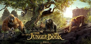 """Courtesy of Disney Studios """"The Jungle Book"""" features an all-star cast, including Idris Elba, Ben Kingsley and Scarlett Johansson. It is directed by Jon Favreau of """"Iron Man"""" fame."""