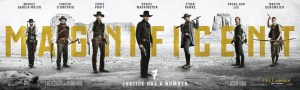 """Courtesy of LStar Captial """"Magnificent Seven"""" is a remake of the 1960 western of the same name, which in turn is a remake of the 1954 samurai movie """"Seven Samurai."""" Both older films are considered classics of their respective genres and some of the greatest movies ever made."""