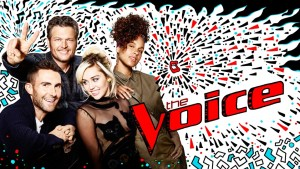 """Courtesy of NBC This is not the first time """"The Voice"""" has had a celebrity as one of their judges. Since the show's start in 2011, it has featured well-known musicians such as CeeLo Green, Usher, Gwen Stefani and more. Adam Levine and Blake Shelton have stayed on since the start."""