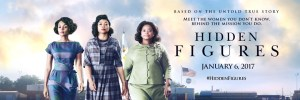 "Courtesy of 20th Century Fox Despite projections from its studio, ""Hidden Figures"" managed to beat ""Rogue One: A Star Wars Story"" during its opening weekend. The film has made over $30.5 million against a $25 million budget."