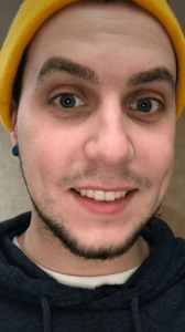 Courtesy of Pittsburgh Police Dakota Leo James, 23, of the North Side, was last seen Jan. 25 at around 11:30 p.m. in Downtown's Market Square.