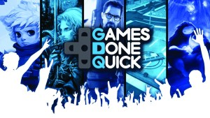 Courtesy of Games Done Quick AGDQ offers audiences a chance to witness some of the best speedruns of popular and classic games. The charity event began back in 2010 and has raised over $10 billion over the course of 15 events.