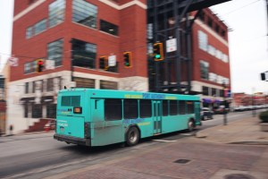 Seth Culp-Ressler| Features EditorAllegheny County Port Authority implemented changes Jan. 1 to fares for busses.