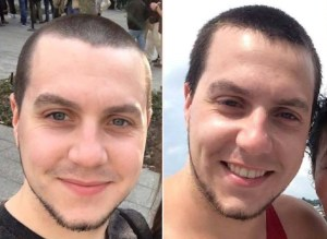 Courtesy of Pittsburgh Police Dakota James, 23, of the North Side, has been missing since 11:46 p.m. on Jan. 25, when he was spotted in Katz Plaza.