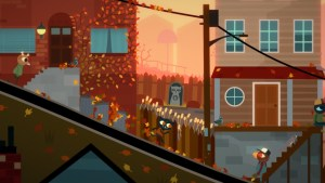 """Courtesy of Infinite Fall """"Night in the Woods"""" was funded via the popular crowdfunding platform, Kickstarter. The game received 400 percent of its $50,000 goal. The developer has also released two suplementary games, titled """"Longest Night"""" and """"Lost Constellation."""""""
