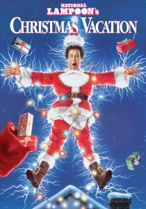 'Christmas Vacation'