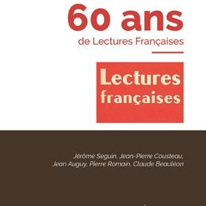Journées Chouannes 2017 : 60 ans de Lectures Françaises