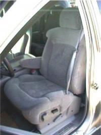 1999 2002 Chevy Avalanche Silverado Gmc Sierra Crew Cab