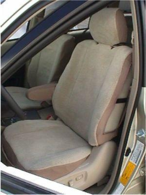 2002 2003 Toyota Highlander Complete Front And Back Seat