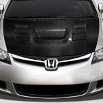2006 2011 Honda Civic Body Kit And Hoods Catalog Duraflex Body Kits
