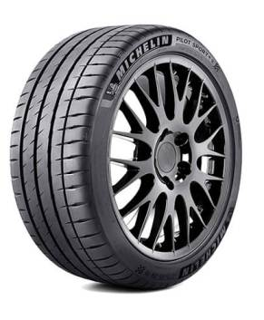 255/40 ZR19 (100Y) EXTRA LOAD TL PILOT SPORT 4 S MICHELIN Panamá