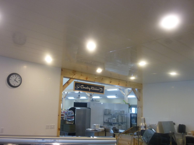 duramax pvc panels