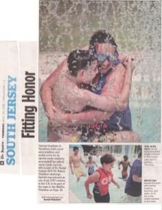 Linda Garrett- Fit Nation Article Druand Triathlon