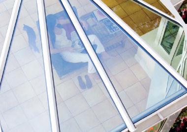 Solar Control Glass Pilkingtons Activ Neutral And Activ