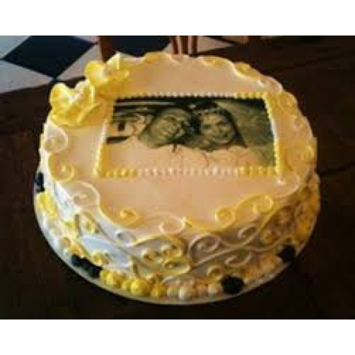 Durgapur Best Photo Cakes Delivery