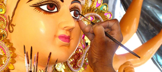 Mahalaya Mahishasura Mardini Full MP3 Download