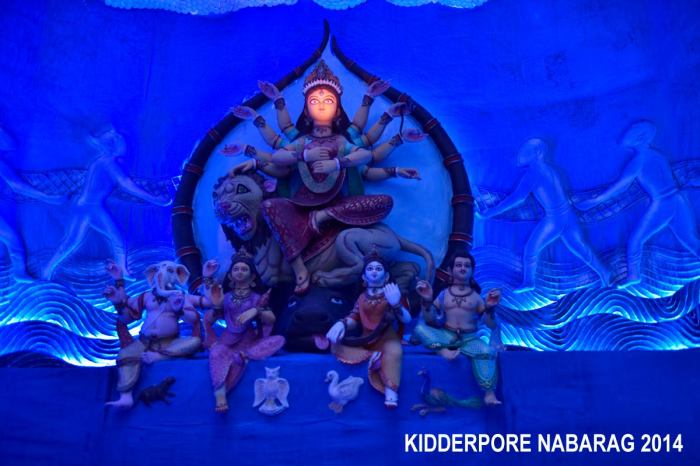 Kidderpore Nabarag