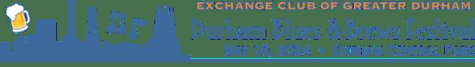 Durham Blues & Brews Festival