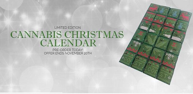 Image result for Coast to Coast Advent Calendar