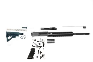 AR 15 Basic Build Kit