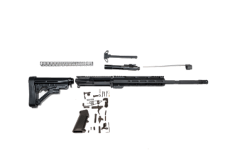 "16"" AR-15 New Standard Build Kit"