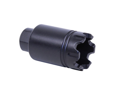 """AR-15 MICRO """"TRIDENT"""" FLASH CAN WITH GLASS BREAKER (9MM)"""